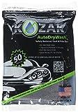 Kozak Auto Dry Wash Waterless Car Wash Duster Cloth (1050B)