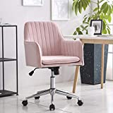 LPEAK Office Computer Chairs for Home, Executive PC Computer 360°Swivel Height Adjustable Chair...