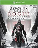 Assassin''s Creed Rogue Remastered Xbox One