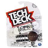Tech-Deck 96mm Fingerboards Series 11 Complete Skateboard 12 varities (Sovrn Cheetah)