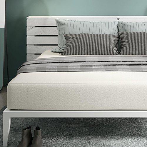 Signature Sleep Memoir 12-Inch Memory Foam Mattress, King Size