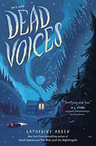 Dead Voices by [Katherine Arden]