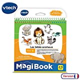 VTech - 480005 - Magibook - Le Bébés Animaux