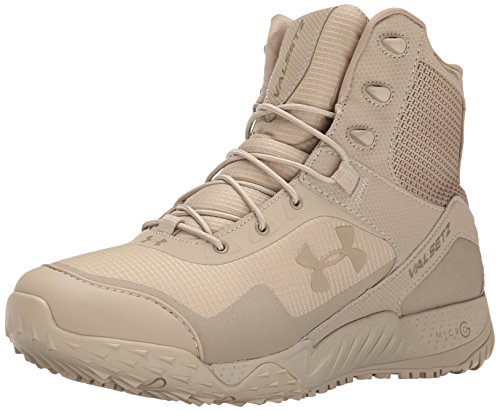 Under Armour Men's Valsetz Rts Military and Tactical Boot