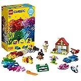 LEGO Classic 11005 Jouet créatif en Briques Multicolore