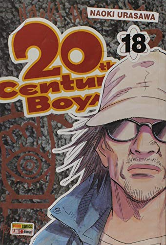 20th Century Boys - Volume 9: 01