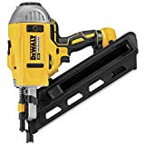 DEWALT DCN692B 20V Max Cordless 30° Paper Collated Framing Nailer, Tool Only