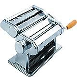 Pasta Maker Machine Hand Crank...