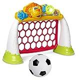 Porta Goal League Chicco