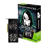 GAINWARD GeForce RTX3060 GHOST OC 12G グラフィックスボード NE63060T19K9-190AU-G VD7554