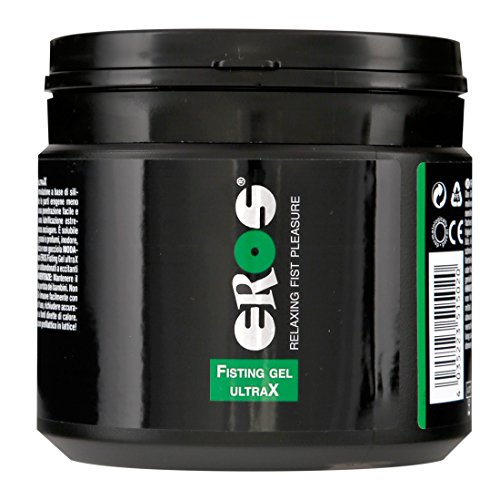 Megasol ER51502 EROS Action Fisting Gel UltraX 500ml