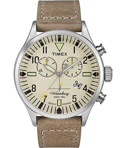 Timex - Herren -Armbanduhr TW2P84200