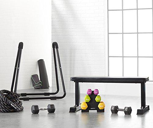 51cjCEY2RHL - Home Fitness Guru