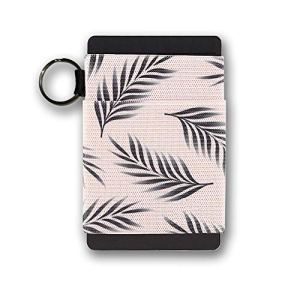 Stylishly Small and Slim Wallet, Elastic Band Stretch Card Cases, Lightweight and Easy to Carry Suitable for Women and Girls