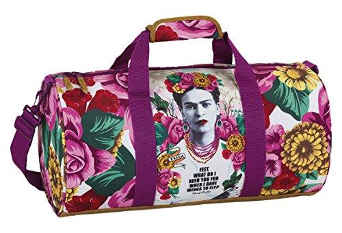 Safta Frida Kahlo 761646787 Bolsa de Deporte Infantil