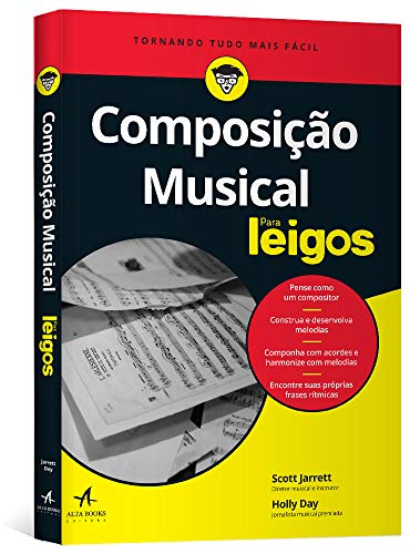 Musical Composition For Dummies
