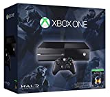 Xbox One 500GB Console - Halo: The Master Chief Collection Bundle (Video Game)