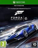 Collectez et customisez plus de 450 Forzavista au sein du jeu de course le plus complet et le plus esthétique de cette génération. Mesurez-vous à vos adversaires en multijoueur sur des circuits mythiques. L'édition standard de Forza 6 inclus Forza Mo...