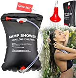 Douche Portable Solaire Voyage Camping - QDRECLOD