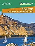 Guide Vert Week&GO Michelin Le Caire Vallée du Nil