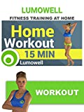 Home Workout 15 Minutes