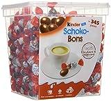 Kinder Schokobons - environ 345 unités - 2 kg