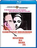 Reflections in a Golden Eye: Two-Disc Special Edition [Blu-ray]