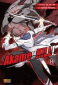 Akame ga kill - volumen 14