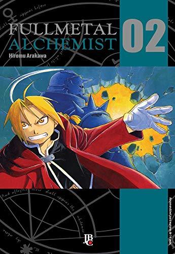 Fullmetal alchemist - volume 2
