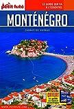 Guide Monténégro 2019 Carnet Petit Futé