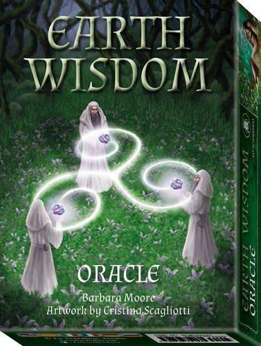 Earth wisdom oracle. Con 32 carte. Con Carte