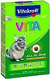 Vitakraft Vita Special Nourriture pour Chinchilla 600 g