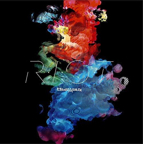 R・I・O・T[通常盤](メーカー特典なし)