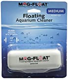 Gulfstream Tropical AGU125MED Mag-Float Glass Aquarium Cleaner, Medium