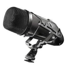 Walimex Pro - Micrófono estéreo para DSLR (18320)
