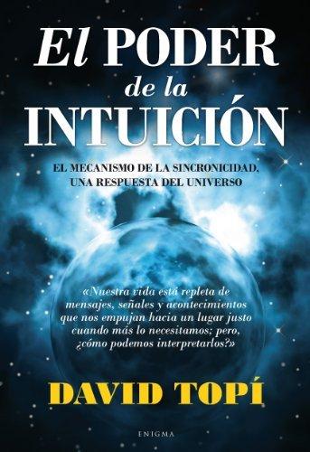 El poder de la intuición de David Topí