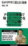 わかりやすく〈伝える〉技術 (講談社現代新書)