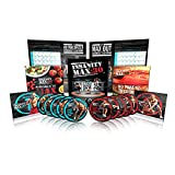 ZONEV 10 DVDs Insanity Max 30 Minutes Shaun T DVD Videos,Exercise Fitness Discs