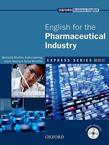 English for Pharmaceutical (Express Series)