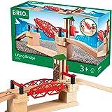 BRIO World - 33757 - PONT BASCULANT