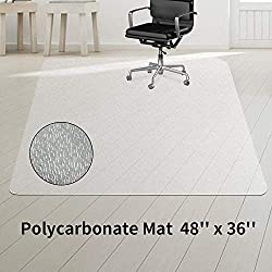 Chair Mat for High Pile 2020