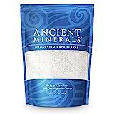 Ancient Minerals Magnesium Bath Flakes of Pure Genuine Zechstein...