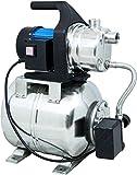 Güde 94637 HWW 1000E Mécanisme à eau domestique 1000 W 3500 l/h...