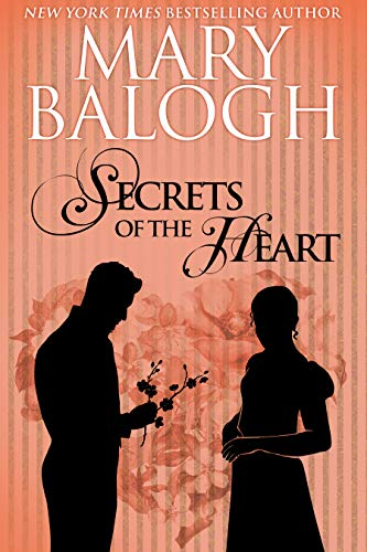 Secrets of the Heart by [Mary Balogh]