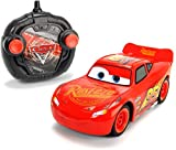 Majorette - Disney - Cars 3 - Voiture Radio Commandée - Turbo Racer Lightning...