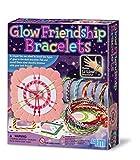 4M 404662 Kit de fabrication de bracelets de l'amitié (Multicolore)...