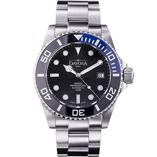 DAVOSA - Herren -Armbanduhr- Ternos Professional