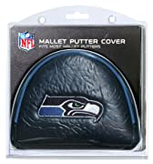 Product dimensions (inches): 6.75 x 1.75 x 7.5; Weight: 0.21 lbs Protect your clubs in style and show off your team spirit on the course Features include: Made with Buffalo Vinyl and Polyester Knit, 2 location embroidery includes both logo and wordma...