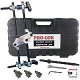 Pro-Lok INJIGC-Mort Mortise Lock and Face Plate Installation Jig Kit