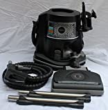 Newest Model Rainbow E2 Black Water Hepa Filtration Vacuum Cleaner